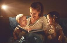 低声教育是最好的教育每个家长都