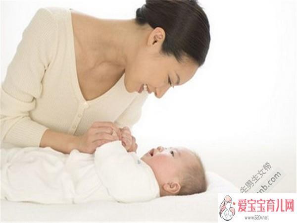 呵护宝宝牙齿从这一刻开始
