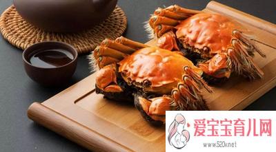 螃蟹能过夜吃吗隔夜能吃吗