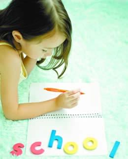 孩子学好英语的小窍门 多开口比背诵更有效