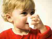 幼儿春季10种常见传染病预防应对措