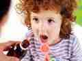 孩子得肺炎不要滥用抗生素