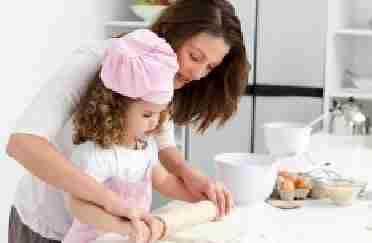 给宝宝做饭添加多少油比较合适
